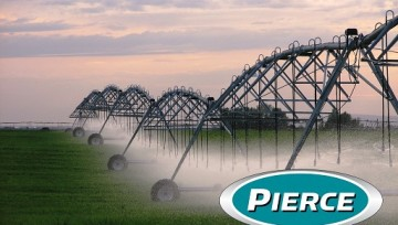 Geraldton's McIntosh & Son Branch Links With Upton Engineering For Upton & Pierce Irrigation Products Throughout The WA Northwest