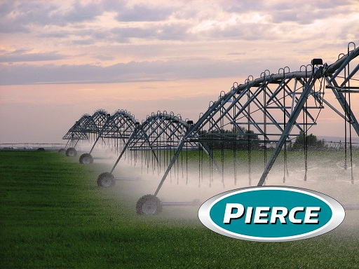 Pierce Irrigation Distributor Australia